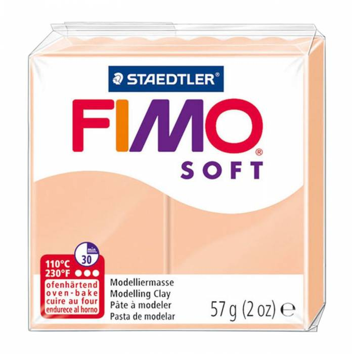 Πηλός FIMO STAEDLER 43 flesh light