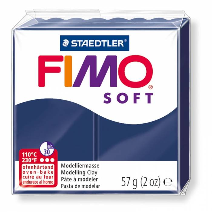 Πηλός FIMO STAEDLER 35 windsor blue