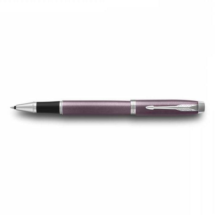PARKER IM roller core purple CT
