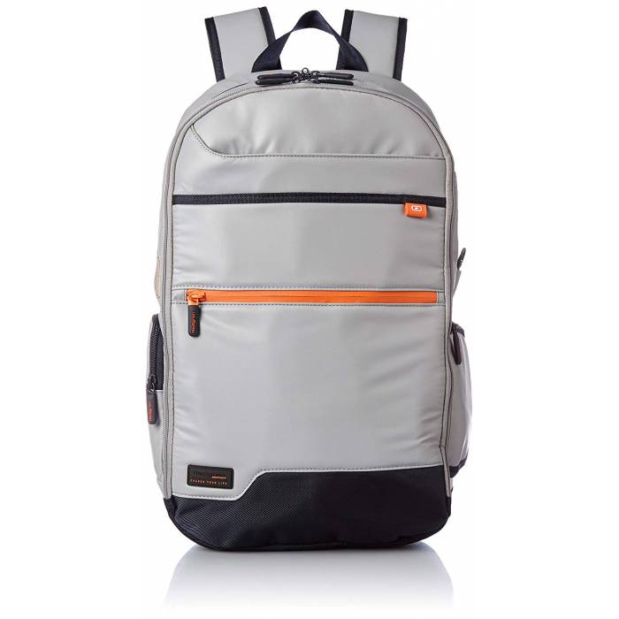 Σακίδιο HEDGREN HCCRS05 light grey 15.6""