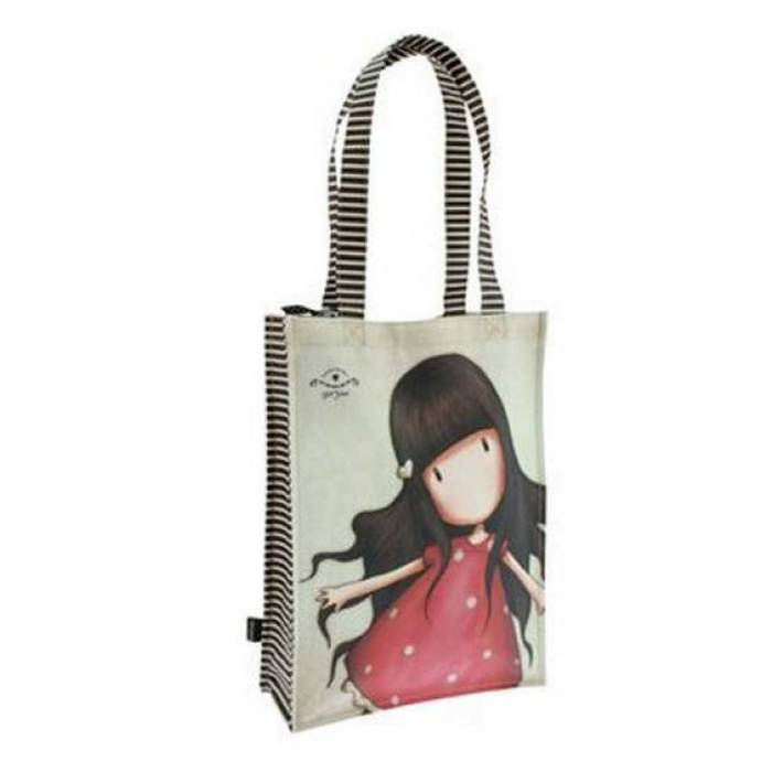 SANTORO GORJUSS shopping bag new heights