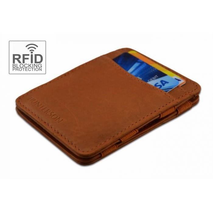 Πορτοφόλι Hunterson magic classic wallet RFID